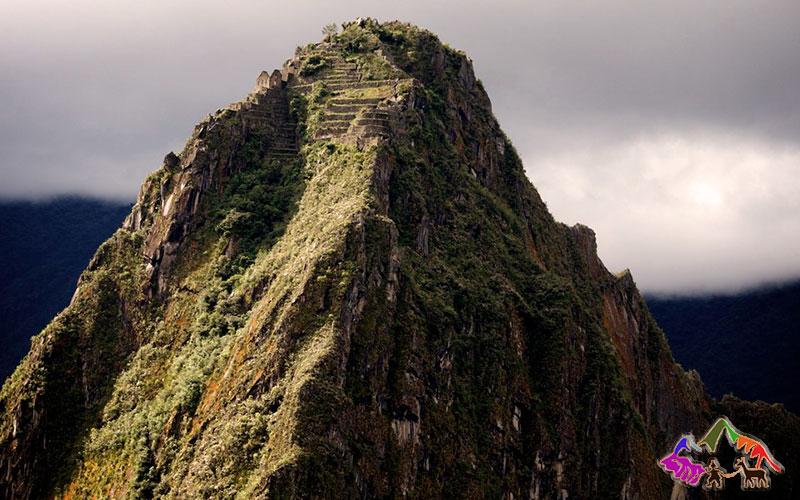 montana huayna picchu