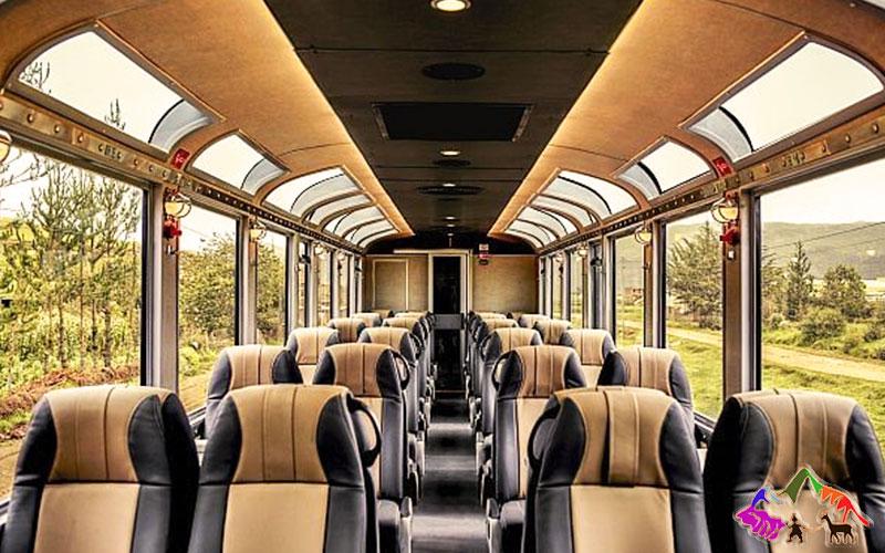 tren 360